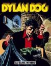 Dylan Dog n. 17: La dama in nero - Tiziano Sclavi, Claudio Villa, Giuseppe Montanari, Ernesto Grassani