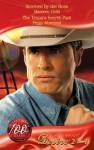 Scorned by the Boss / The Texan's Secret Past (Mills & Boon Desire) (Reasons for Revenge - Book 1): Scorned by the Boss / The Texan's Secret Past - Maureen Child, Peggy Moreland
