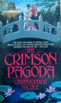 The Crimson Pagoda - Christopher Nicole
