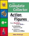 Complete Collector:Action Figures - Dallas Middaugh