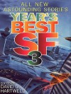 Year's Best SF 3 - David G. Hartwell, Gene Wolfe, Michael Swanwick, Jack Williamson