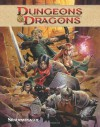 Dungeons & Dragons, Volume 1: Shadowplague - John Rogers