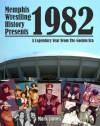 Memphis Wrestling History Presents 1982 - Mark James