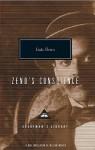 Zeno's Conscience - Italo Svevo