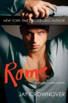 Rome - Jay Crownover