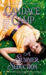 A Summer Seduction (Legend of St. Dwynwen) - Candace Camp