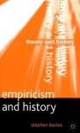 Empiricism and History - Stephen Davies