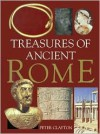 Treasures of ancient Rome - Peter A. Clayton