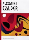 Sticker Art Shapes: Alexander Calder - Sylvie Delpech, Caroline Leclerc, Alexander Calder
