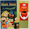 Knock, Knock It's Halloween! - Betty Schwartz, Barry Gott