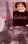 In Transit: 20 Stories - Mavis Gallant, Mavis Gallant