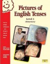 Grammar Pictures: Pictures Of English Tenses: Level 1 (Brain Friendly Resources) - Mark Fletcher