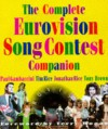 The Eurovision Song Contest Companion - Tony Brown, Tim Rice, Jonathan Rice