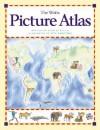 The Watts Picture Atlas - Shirley Willis, Nick Hewetson, David Salariya