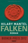 Falken (Thomas Cromwell, #2) - Hilary Mantel