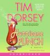 Hurricane Punch (Audio) - Tim Dorsey, Oliver Wyman