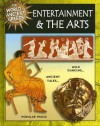 Entertainment and the Arts - Robert Hull