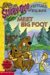 Meet Big Foot - Michelle H. Nagler, Duendes del Sur