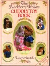 The Blackberry Hollow Cuddly Toy Book - Valerie Janitch