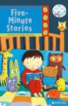 Five-Minute Stories - Fiona Waters