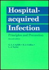 Hospital-Acquired Infection - G.A.J. Ayliffe, B.J. Collins, L.J. Taylor