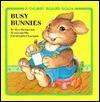 Busy Bunnies - Alan Benjamin, Christopher Santoro