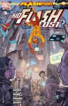 Flashpoint: Kid Flash Lost #3 - Sterling Gates, Oliver Nome