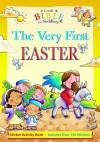Very First Easter - Juliet David, Helen Prole