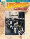 Adventures from 1900-1920's - Anne Schraff