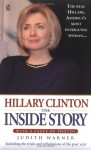 Hillary Clinton: The Inside Story: Revised and Updated - Judith Warner