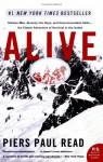 Alive - Piers Paul Read