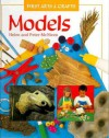 Models - Peter McNiven, Chris Fairclough