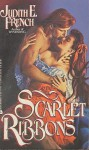 Scarlet Ribbons - Judith E. French