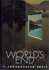 World's End - T.C. Boyle