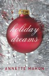 Holiday Dreams - Annette Mahon
