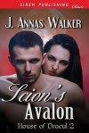 Scion's Avalon - J. Annas Walker