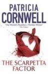 Scarpetta Factor (Large Print Edition) - Patricia Cornwell