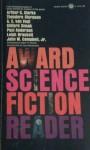 Award Science Fiction Reader - Alden H. Norton
