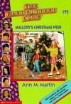 Mallory's Christmas Wish (The Babysitters Club, #92) - Ann M. Martin