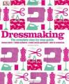 Dressmaking. - Alison Smith