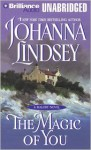Magic of You (Malory Family, Book 4) - Johanna Lindsey