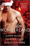Wicked Wonderland - Susanna Carr, Luann McLane, Janice Maynard