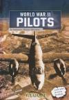 World War II Pilots: An Interactive History Adventure (You Choose Books) - Michael Burgan