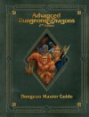 Premium 2nd Edition Advanced Dungeons & Dragons Dungeon Master's Guide - Wizards RPG Team