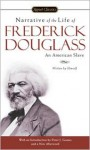 Narrative of the Life of Frederick Douglass - Frederick Douglass, Gregory Stephens, Peter J. Gomes