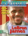 LeBron James - Hal Marcovitz