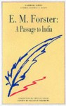 E. M. Forster A Passage To India: A Casebook - Malcolm Bradbury