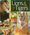 Lions and Tigers - Pierre Darmangeat, Michel Cuisin