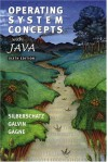 Operating System Concepts With Java, 6th Edition, With Student Access Card E Grade Plus 1 Term Set - Abraham Silberschatz