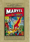 Marvel Masterworks: Golden Age Marvel Comics, Vol. 7 - Ray Gill, Stan Lee, Mickey Spillane, Carl Burgos, Bill Everett, Jack Kirby, Ben Thompson, Bob Oksner